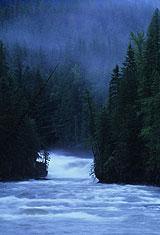 Sacred Dancing Cascade