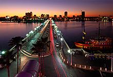 St. Petersburg Skyline, Florida 1